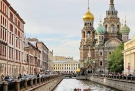 俄罗斯住宿攻略 俄罗斯住一晚多少钱