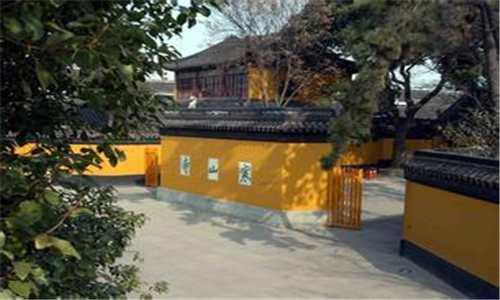 南浔古镇+乌镇+无锡+南京+苏州+杭州+上海+常州6日5晚·『水墨江南』