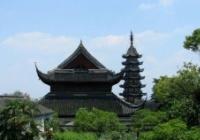 咨询苏州灵岩山寺在哪里,怎么走?